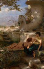 El verdadero amor de Finnick Odair I  by ReidWeasley