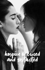 Hospice Of Cureds And Restarted by lele2807