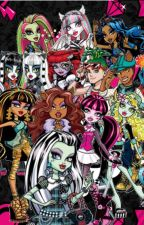 After Monster High by bebe1988