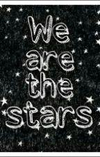 Мы звёзды. by Lera-0412