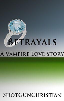 Legacy: Betrayals (Story 2)