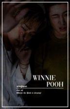 Winnie Pooh | Double B by heybiblees