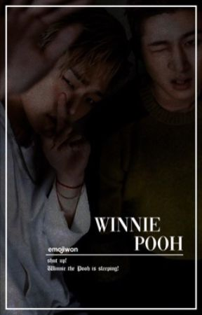 Winnie Pooh | Double B by kentorange