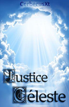 Justice céleste by CerberusXt