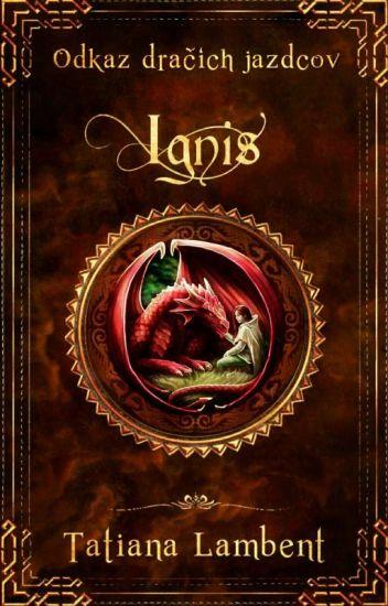 Ignis - Odkaz dračích jazdcov 5
