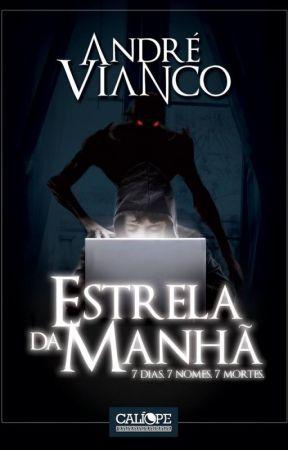 Estrela da Manhã by andrevianco