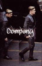 Company - Daddy Kink /Justin Bieber by Goingtohellll