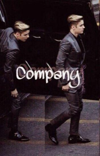 Company - Daddy Kink /Justin Bieber