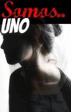 Somos uno (Sexy Mate) by Antonia_Campillai