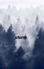 Storm | jdb by joshdunfuck