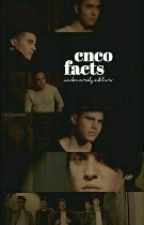 CNCO FACTS by versacecnco