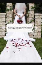 Mariage sans permission [REECRITURE] by maroccaine-du-sang