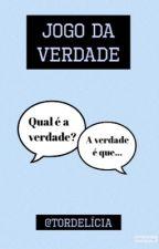 Jogo da Verdade (l.s) by Tordelicia