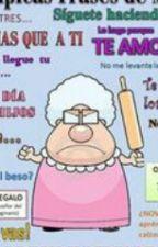 Frases De Madres by supersinsaja6_4