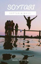 SOYTARI! by marliyncarte