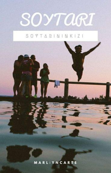SOYTARI! #Wattys2016
