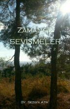 Zamansız SEVİŞMELER by kod0011