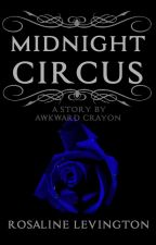 Midnight Circus by AwkwardCrayon