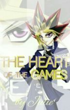 The Heart Of The Games (Yami Yugi X Reader One Shot) by GiullyGAnna