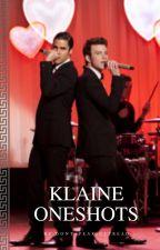 Klaine One Shots by dontspeakjustread