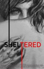 Sheltered (Larry Stylinson) by cosmolarries