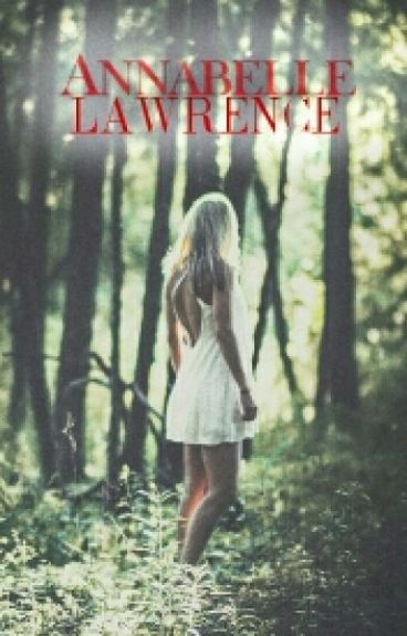 Annabelle Lawrence (Aaron)