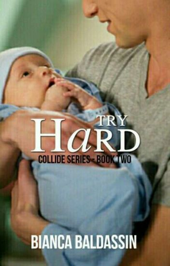 TRY HARD - TWO ✔