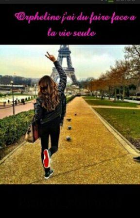 Chronique De Maissa: Orpheline J'ai Du Faire Face A La Vie Seule by maroc_queen212