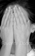 Favorite Doors by underapapermoonnn