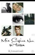 NON SI TOCCA MIA CUGINA by _foreverlove0