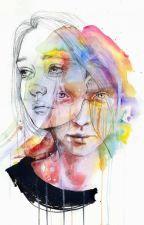 la soledad que viene después de correrse.  by CryingOnMyThighs
