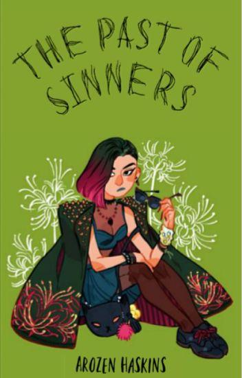 The Past Of Sinners-Bűnösök Múltja