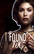 I Found You ▹ Charles Xavier [2] by -Valeskas