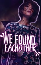 We Found Each Other ▹ Charles Xavier [3] by -Valeskas