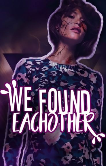 We Found Each Other ▹ Charles Xavier [3]
