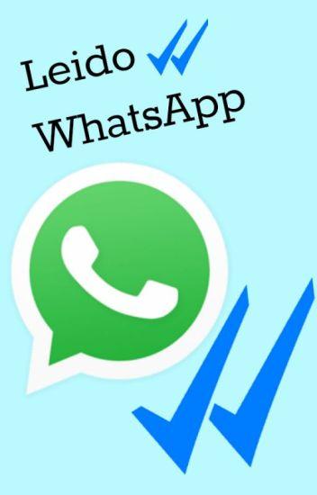 Leido√√ WhatsApp