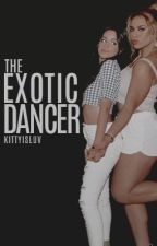 The Exotic Dancer by KittyIsLuv