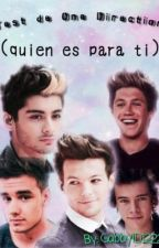 Test de One Direction: ¿Quien es para ti? by gabby1D1222