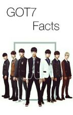 GOT7 Facts by _yoora