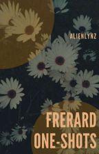 Frerard One-Shots by alienlynz