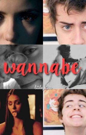 Wannabe by littlegotica