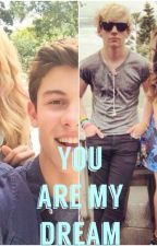 You are my dream by lauraR5cameron
