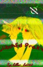 Glitched Proxy (A Ben Drowned X Reader story) by Killer_kat360