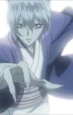 Tomoe....I love you by Lovepotterhead