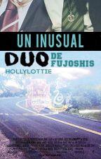 Un inusual dúo de Fujoshis. by YoonGiElMarico
