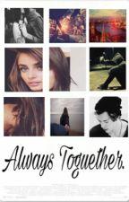 Always Together by TwentyOne13