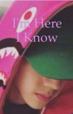 I'm Here by Eat_n_Kook