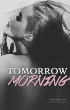 Tomorrow Morning by orangecow2