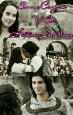 Susan, Caspian Y Su Historia De Amor by POPPSYLOVER