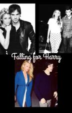Falling For Harry by yourbasicfeminist